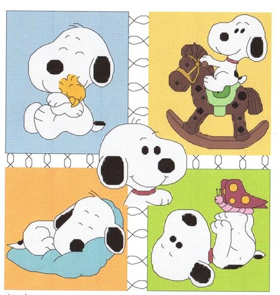 Imagenes Snoopy bebé - Imagui