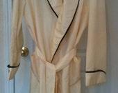 Vintage Pierre Cardin Men's Robe