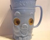 Porky Pig Plastic Mug