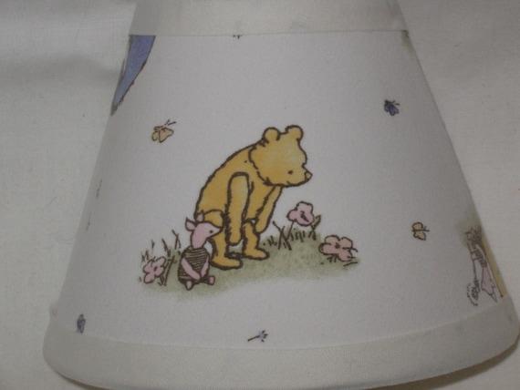 Vintage winnie the pooh nursery design modern home classic pooh classic winnie the pooh nursery nightlight classic pooh nursery aloadofball Gallery