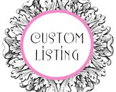 Private Listing for SweetNSourVintage