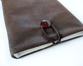 Kindle Paperwhite Sleeve Leather Look for men