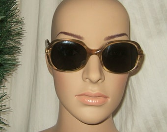 Vintage eyeglasses glasses specs eyewear eyeglass frames Fairfield sunglasses oversize glasses big eyeglasses oversize sunglasses