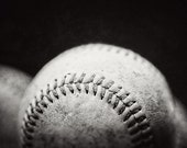 Sports Photography, Black and White Photography for Men, Baseball Picture, Sports Decor, Baseball Photography, Boys Room Art.