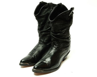 Cowboy Boot Acme Woman's   Size 6 M