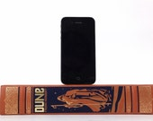 Dune booksi for iPhone - Leather