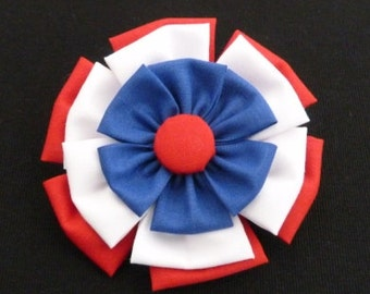 Brooch for 4th of July Celebrations