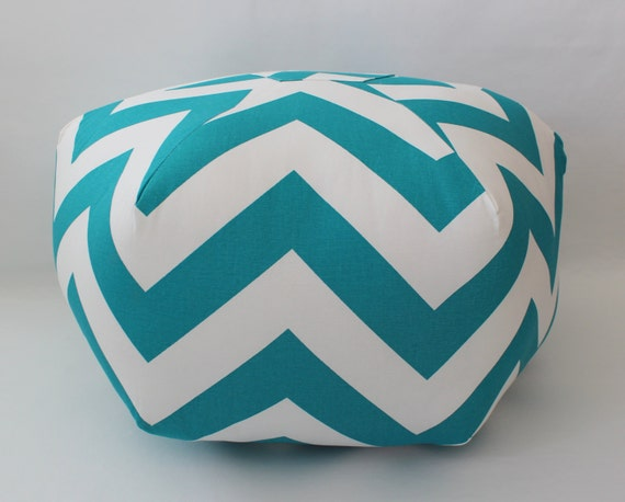 Giant Chevron Floor Pillows : Items similar to 24