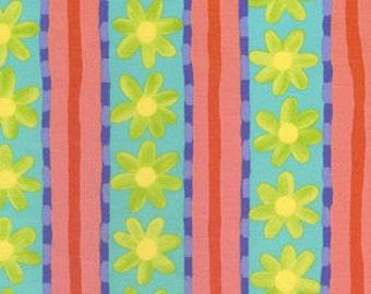 Free Spirit Heart Throb STRIPE 1/2 yard Premium Fabric