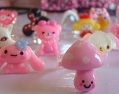 SALE Lot of 18 Kawaii Rings