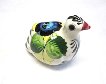Mexican Pottery Stoneware Bird