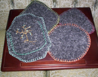 Hot Dish Pads for Tabletop