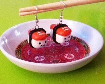 Yummy Sushi Earrings