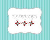 Reserved for Rach El