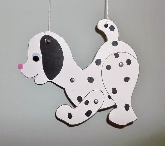 D is for DOG Craft Kit