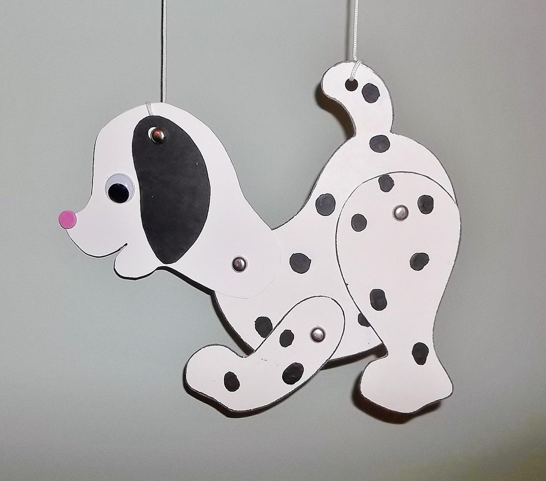 How To Make A Dog Craft
