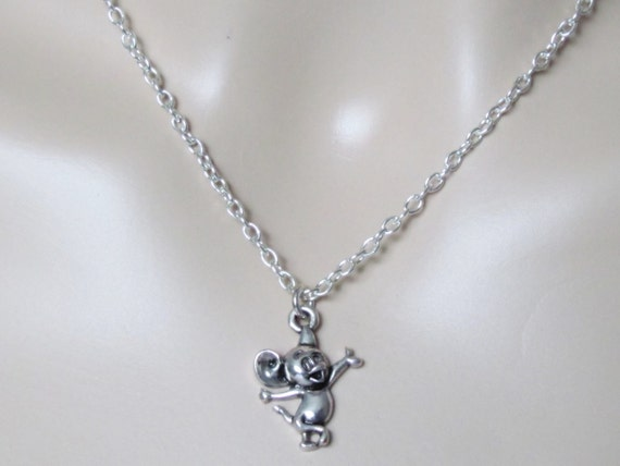 Mickey Mouse Necklace Tom and Jerry Childrens Jewelry Cartoon Jewelry Cartoon Necklace Charm Necklace Women Jewelry Gift Dainty Necklace