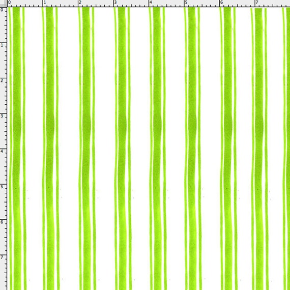 Awning Fabric By The Yard : Items similar to awning stripe green fabric yard by
