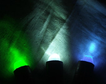 Crystalline Light - Original Made-to-Order