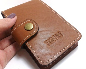 Mini case note pad with cowhide, pocket for note book business notepad notebook legal pad executive free initials