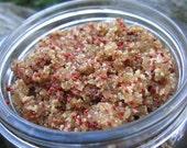 Cranberry Body Scrub - Cleanse, Exfoliate & Moisturize
