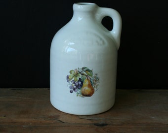 Harris Potteries Jug