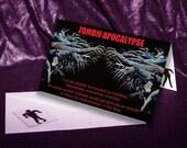 Zombie Anti Valentine Cards