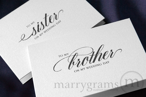 Special Gift For Brother On His Wedding Day : ... Gifts Guest Books Portraits & Frames Wedding Favours All Gifts