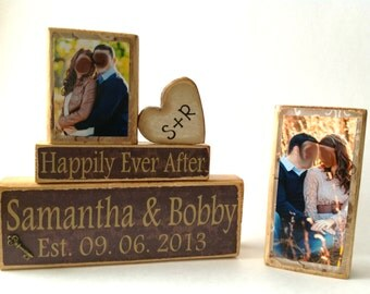 Wedding Gift, Wedding gift idea, custom name, custom wood sign, custom sign, bridal shower gift, anniversary gift wedding present reception