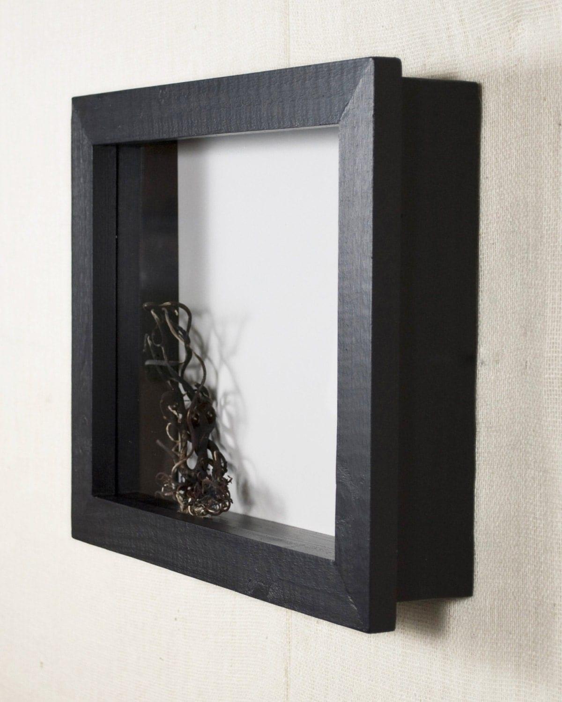 8x10 Shadow Box Frame DEEP Shadow Box 2 Inches or 3 Inches