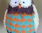 PInata: Owl