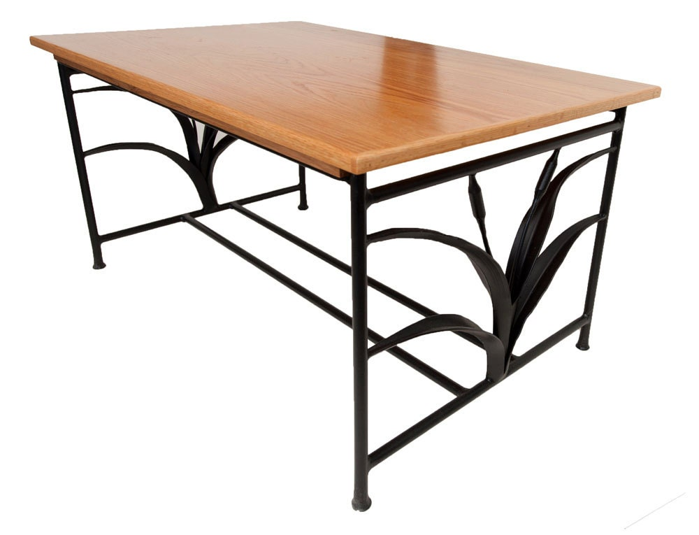 Wrought iron coffee table Wrought iron coffee tables