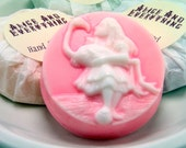 Soap, Alice In Wonderland, Individual Soap, Choose Your Scent and Color