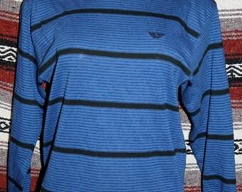 vintage dockers long sleeved shirt