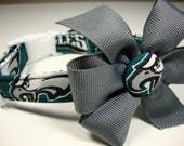 Philadelphia Eagles Dog Collar Large