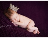 Epiphany Lace Crown in Champagne Gold...ON SALE regularly 18 dollars