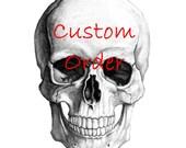 Custom Order for JP