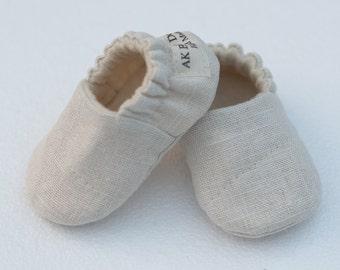 "AK BABY DESIGNS ""Elegant  Baby Boy  Shoes"" - Little James."
