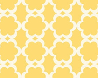 Nursing Pillow Cover - Yellow Tarika and Minky Boppy Cover