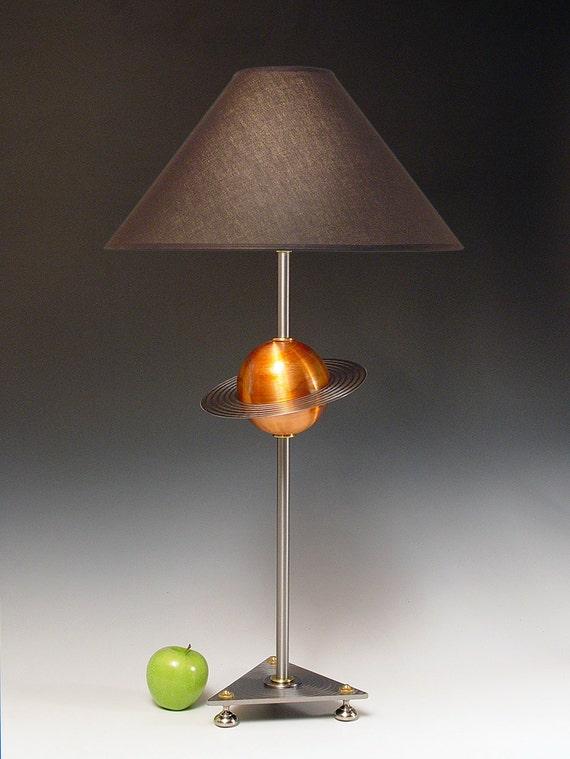 saturn planet lamp - photo #28