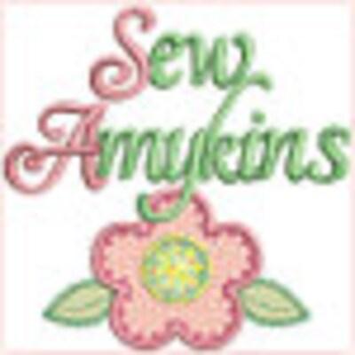 SewAmykins