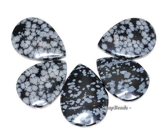 snowflake obsidian gemsona by - photo #36