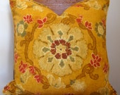 Thibaut Pillow Cover Size 20x20