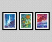 YOU PICK 3 or 4: 8x10 PRINT Pack