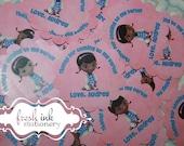 Doc McStuffins Stickers