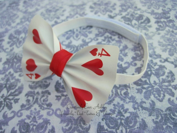 how to make a real bow tie