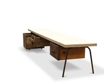 Sideboard S.T2 - Unikat by Benjamin Mangholz