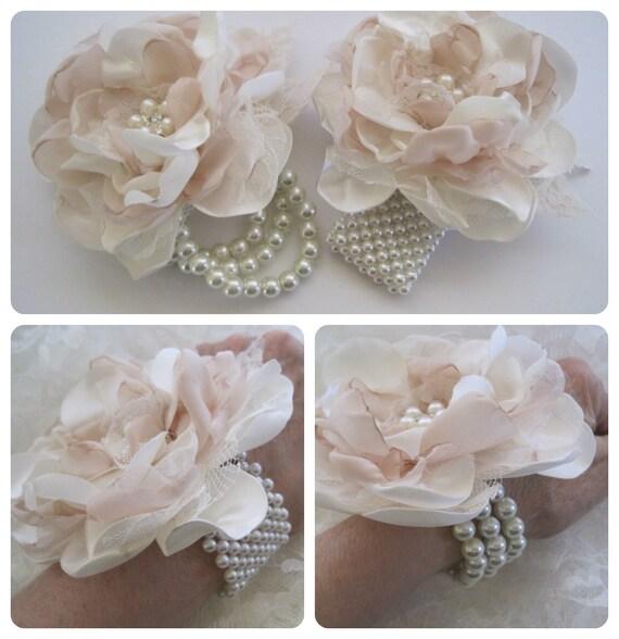 Sade Pearls