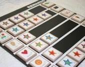 Reward Board (Black)