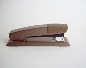 Vintage Bostitch Stapler B12 Model